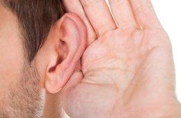 man hearing, men communication