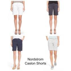 Nordstrom Caslon Shorts