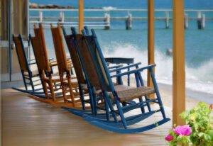 summer porch