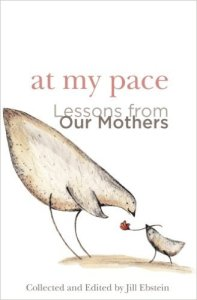 at my pace lessons from our mothers
