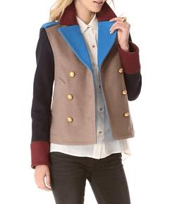 coat fall fashion