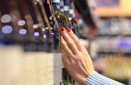 buying liquor