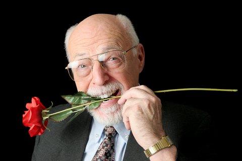 dating much older man