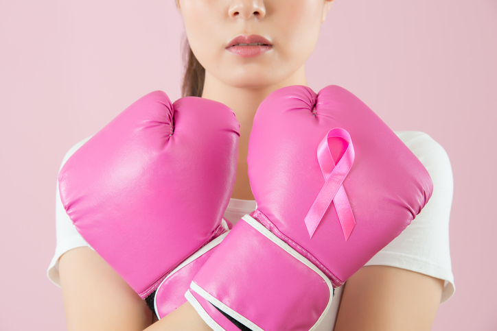 new breakthrough breast cancer