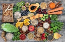 Specific Fiber Diet