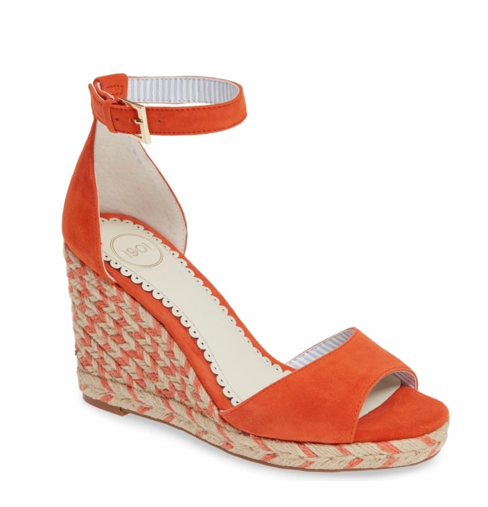 dcf27f12b2b Fun and Sassy Wedges That Will Elevate Every Outfit - Better After 50