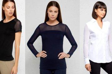 Anatomie clothes
