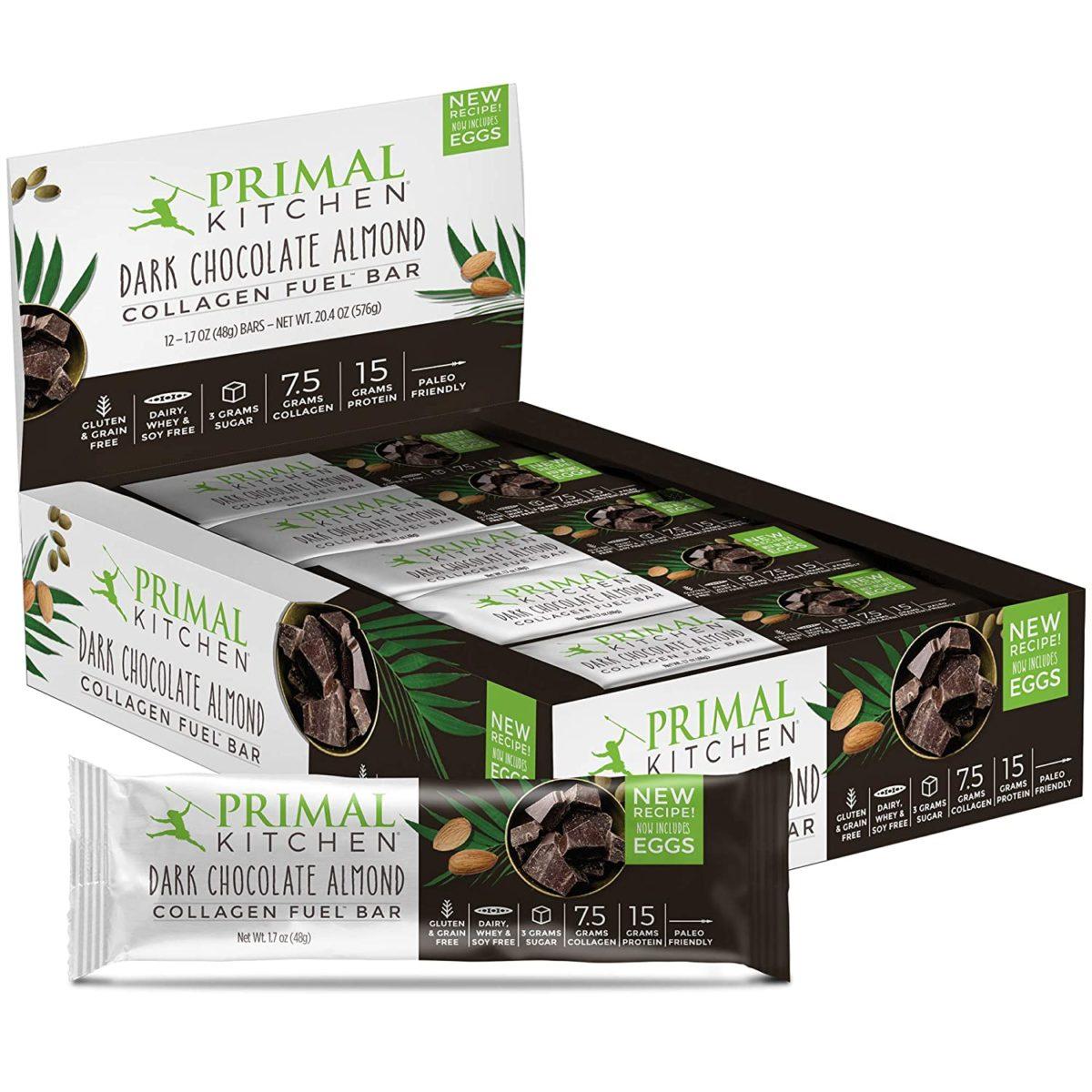 Primal Kitchen Protein Bar