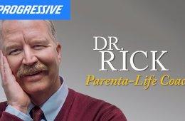 Dr. Rick YouTube thumbnail