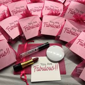 You are fabulous packages