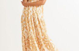 Penelope Maxi Dress $108