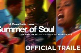 Summer of Soul YouTube thumbnail
