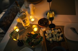 Evening dinner