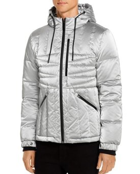 Quilted jacket $276.50
