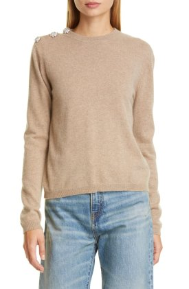 Ganni Sweater $275.98