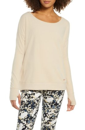Sweaty Betty $76