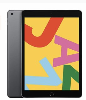 Apple iPad Pro $399.99
