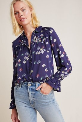 Anthropologie $80