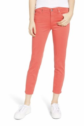 AG The Prima Crop Cigarette Jeans $119.26