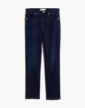 Madewell Stovepipe Jeans in Macintosh Wash $135