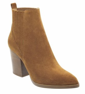 Marc Fisher Ltd Alva Bootie $199.95
