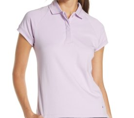 Nike Dri Fit UV Short Sleeve Golf Polo $35.98