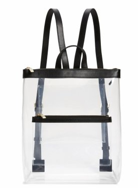 Truffle Clarity Backpack $149.00