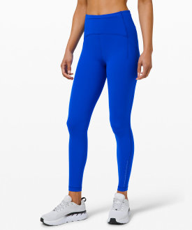 Swift Speed High-Rise Tight $128