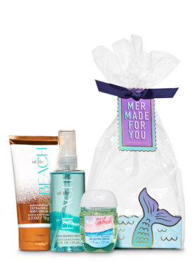 At the Beach Mini Gift Set