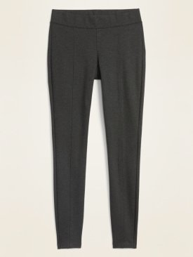 Stevie Ponte-Knit Pants $25
