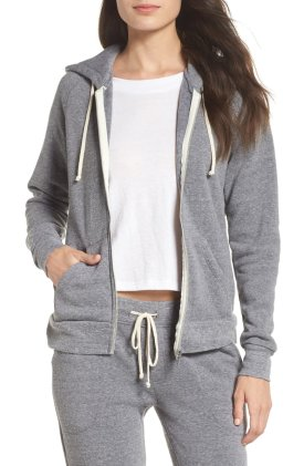 Alternative Adrien Zip Hoodie $34.30