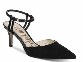 Sam Edelman Javan Mary Jane Pumps $84.00