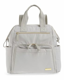 Skip Hop Mainframe Wide Open Diaper Backpack $75.00