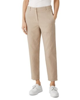 Eileen Fisher Ankle Pant $178