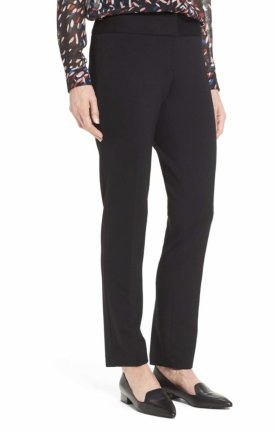 Vince Camuto Ponte Ankle Pants $74.00