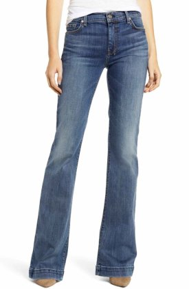 7 For All Mankind $119.40