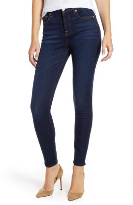 7 For All Mankind Jeans $158.40