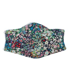 Ditsy Floral Cotton Mask