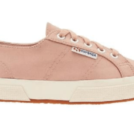 Satin Sneakers by Superga