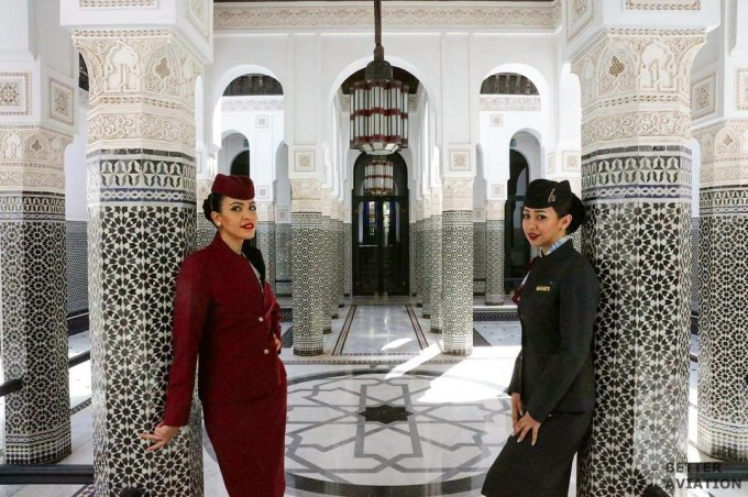 Qatar airways cabin crew recruitment event bangalore february 2018 better aviation - Qatar airways paris office ...