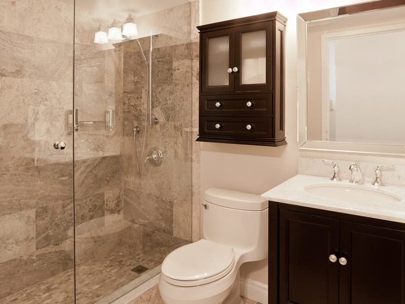 Tub to shower conversion  Better Bath Remodeling