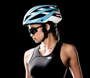 Coros Omni Helmet with lights and audio