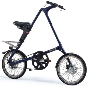 Strida EVO Folding Bike