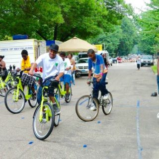 4 bike share equity lessons from Nice Ride