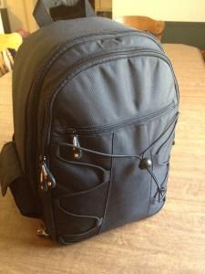 Doula Camera Bag