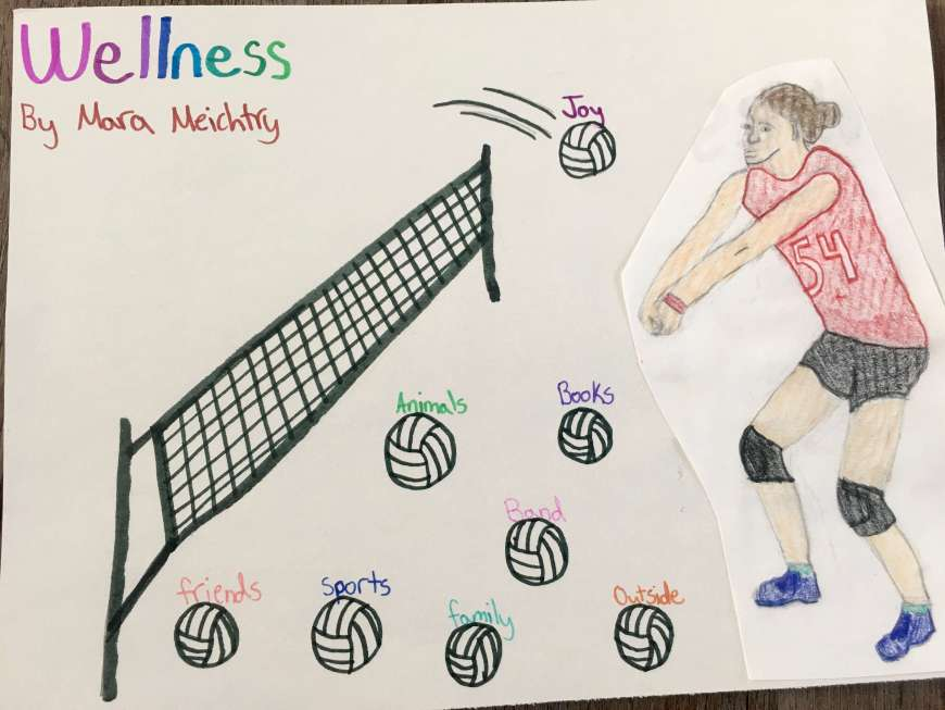 Art Contest Group 3 Mara Meichtry