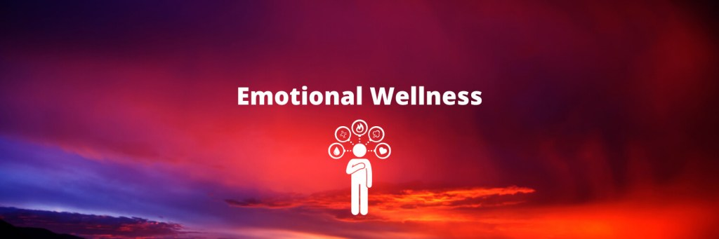 Emotional Wellness header