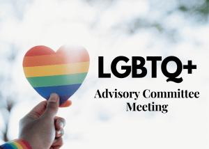 Advisory Committee Meeting