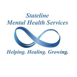 Stateline Mental Health Services logo