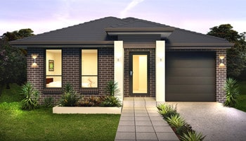 Single Story Home Builders Sydney The Best One Level House Designs